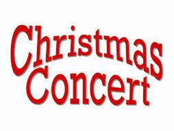 WHSC Christmas Concert