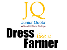 Dress Like a Farmer fundraiser