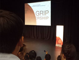 Student GRIP Leadership Conference