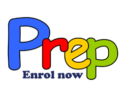 Prep 2018 Information Sessions