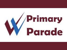 WHSC Primary Parade