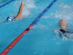 WHSC Swimming Carnival